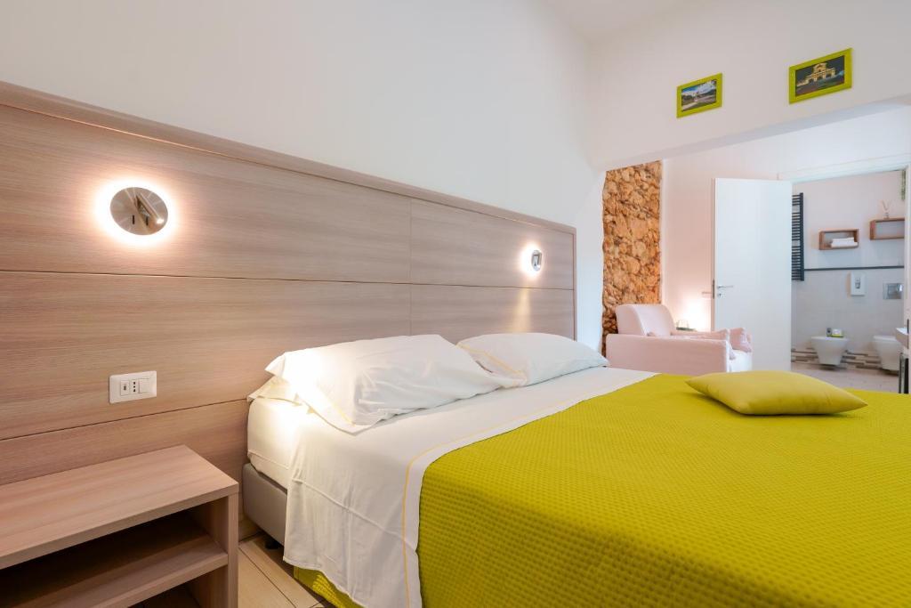 Гостевой дом  Гостевой дом  Bardilio Luxury Rooms