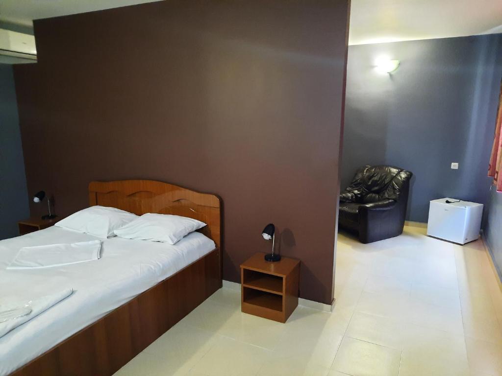 Отель Hotel In Georgia - отзывы Booking