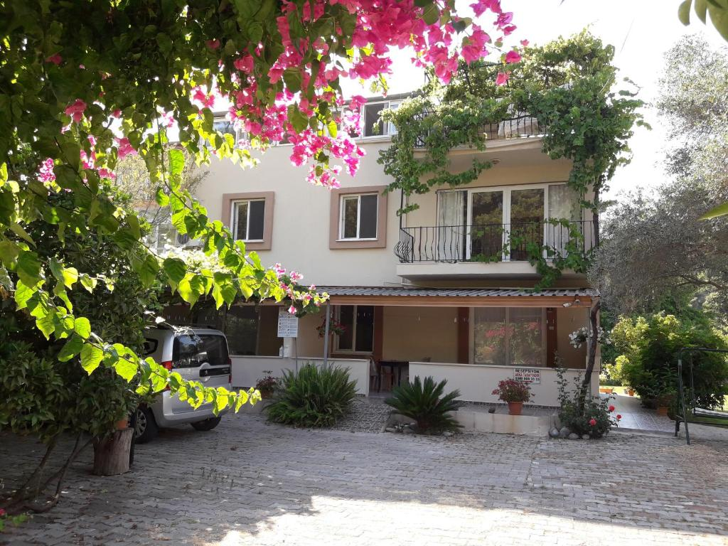 Апартаменты/квартиры  Rose Apart  - отзывы Booking