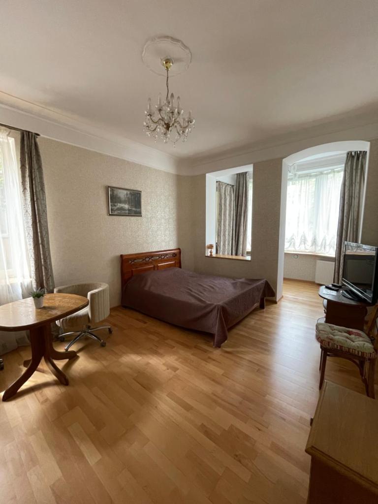 Апартаменты/квартира Квартира в историческом центре на Красной