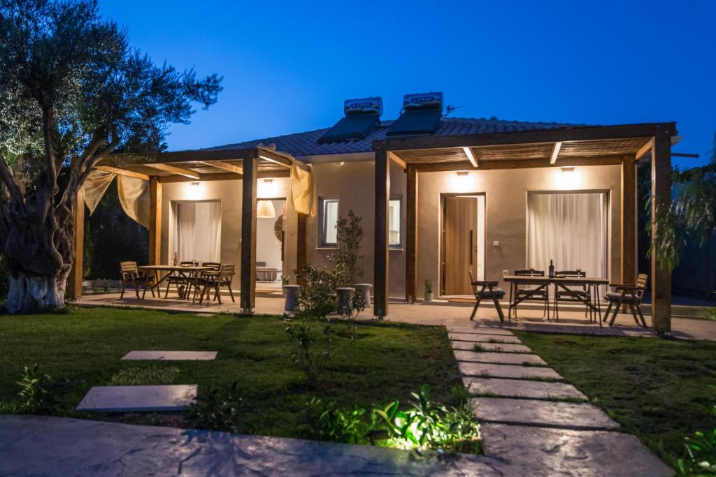 Дома для отпуска  Averta Rondo  - отзывы Booking