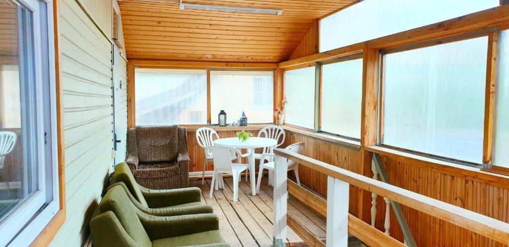 Дом для отпуска Пилигрим-Гостевой дом-Трешка - отзывы Booking