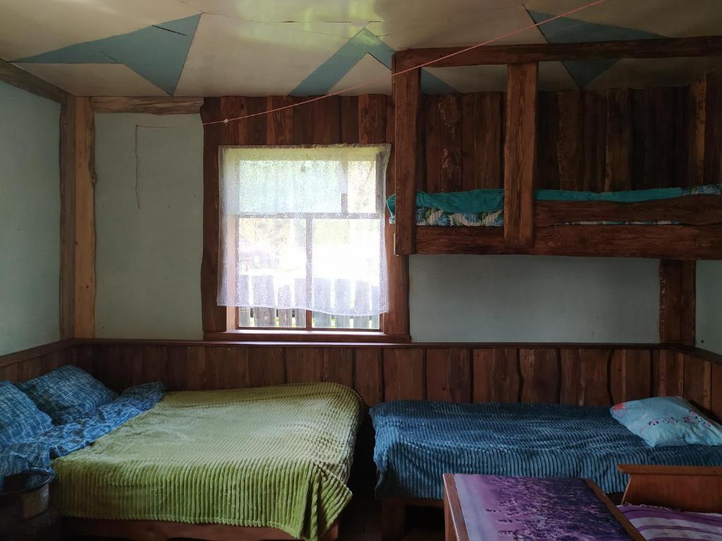 Лодж Домик в лесу - отзывы Booking