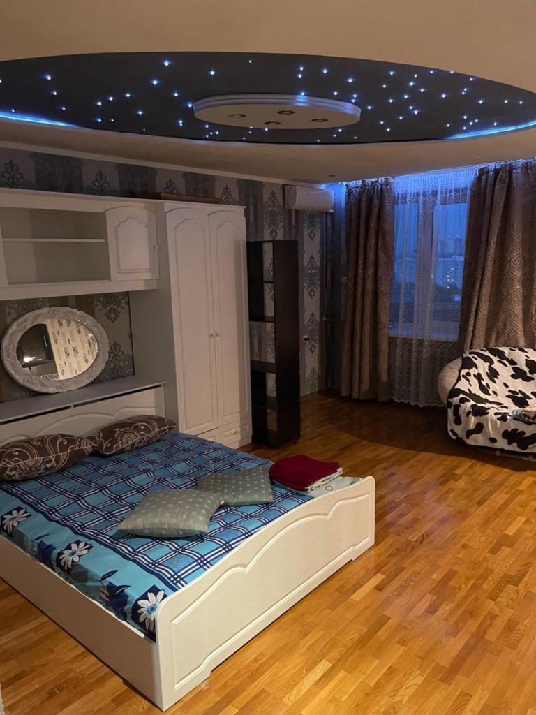 Апартаменты/квартира Евро Студия семьи на Еременко - отзывы Booking