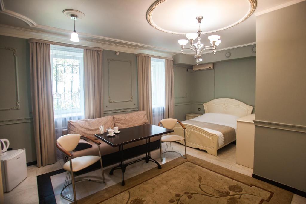 Гостевой дом Бутик-отель Пушкин - отзывы Booking