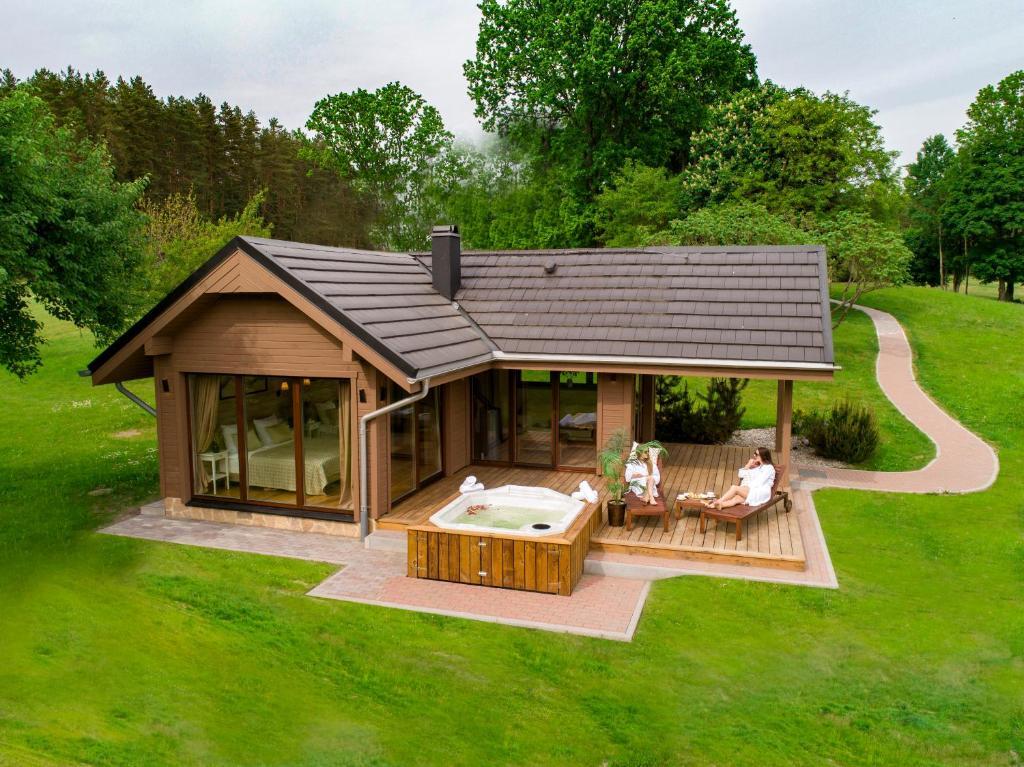 Виллы  Harmony Park Countryside Villas & SPA  - отзывы Booking