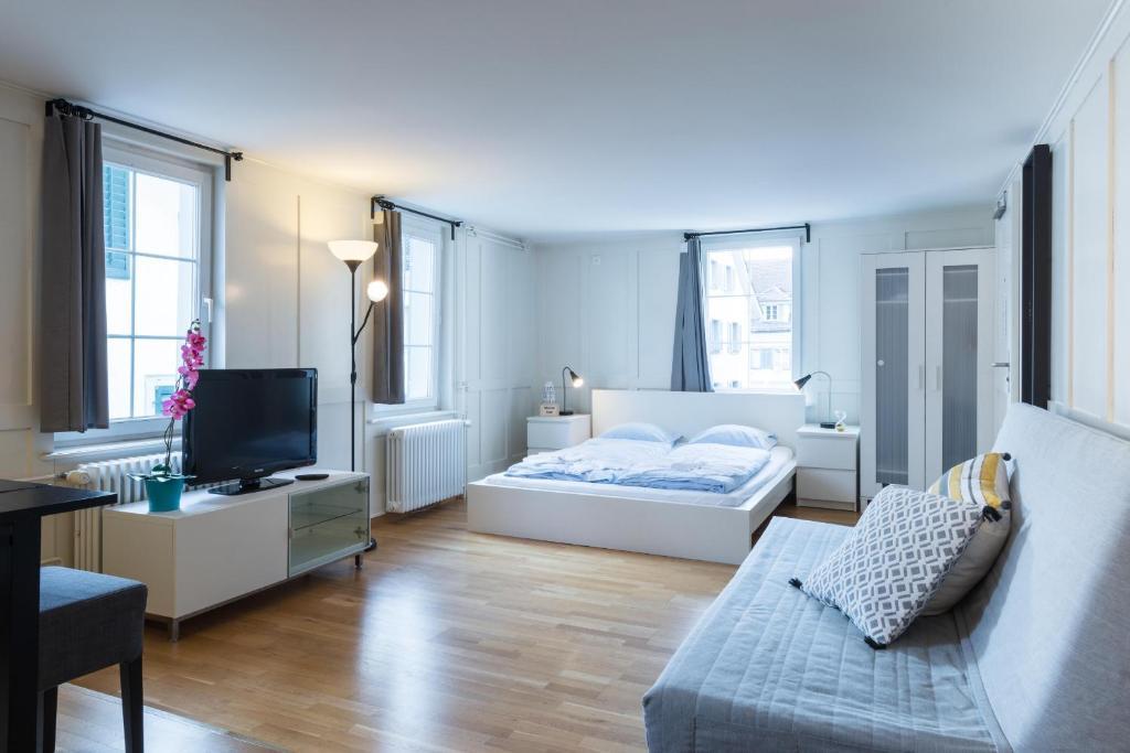 Апартаменты/квартиры HITrental Zeughausgasse - Apartment - отзывы Booking