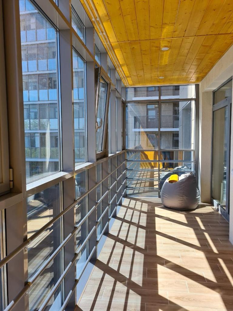 Апартаменты/квартира  Курс на Онего  - отзывы Booking