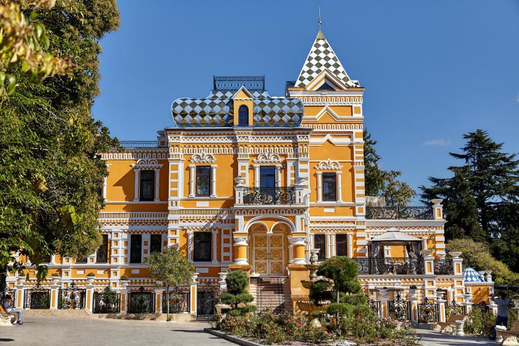 Фото Отель Бутик-отель «Усадьба Хлудова»