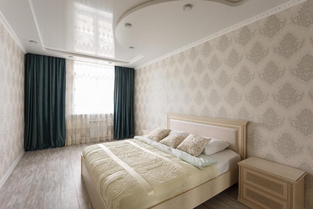 Апартаменты/квартира  Апартаменты Две Подушки на Силикатном шоссе  - отзывы Booking