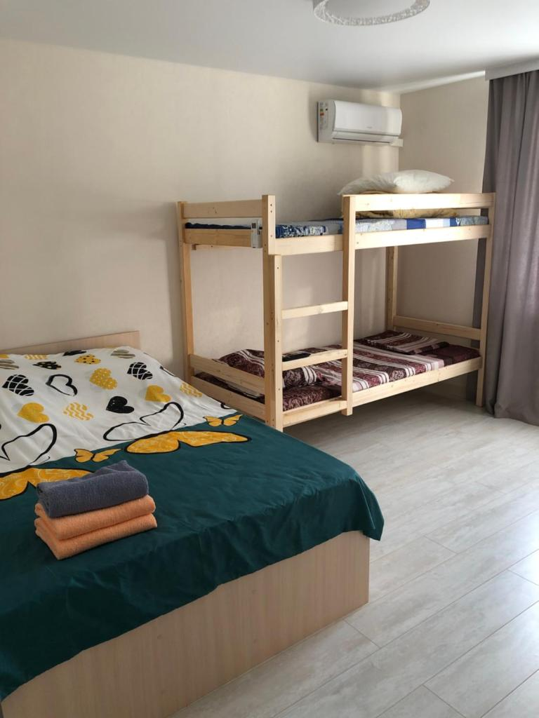 Апартаменты/квартира Квартира посуточно - отзывы Booking