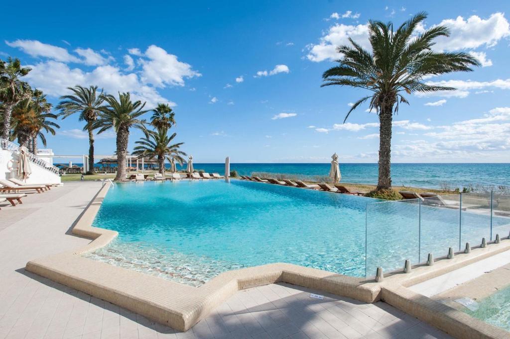 Отель Hotel Bel Azur Thalasso & Bungalows - отзывы Booking