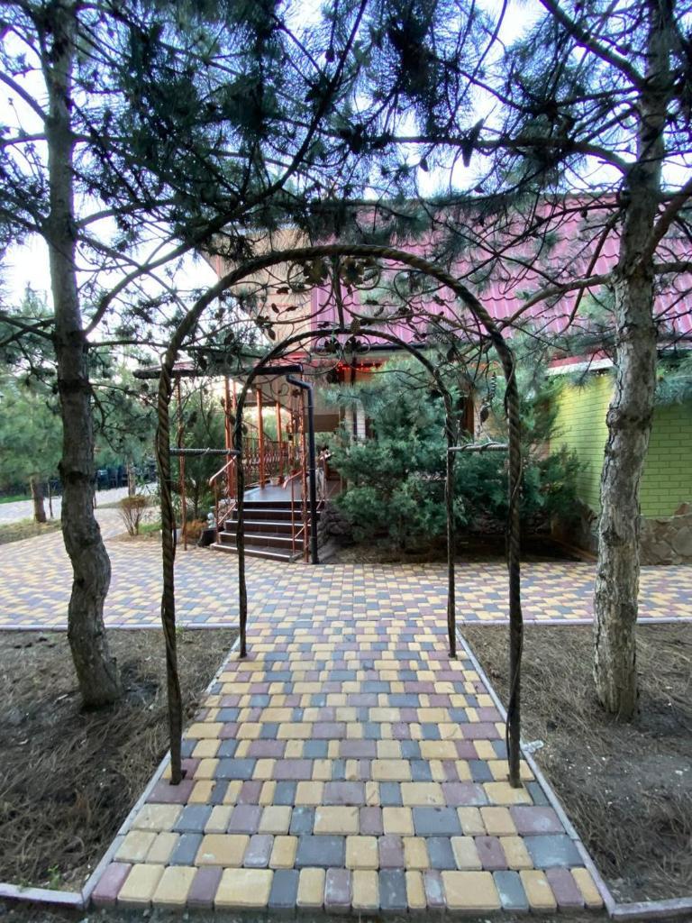Гостевой дом  Villa Sosnovy Bor  - отзывы Booking