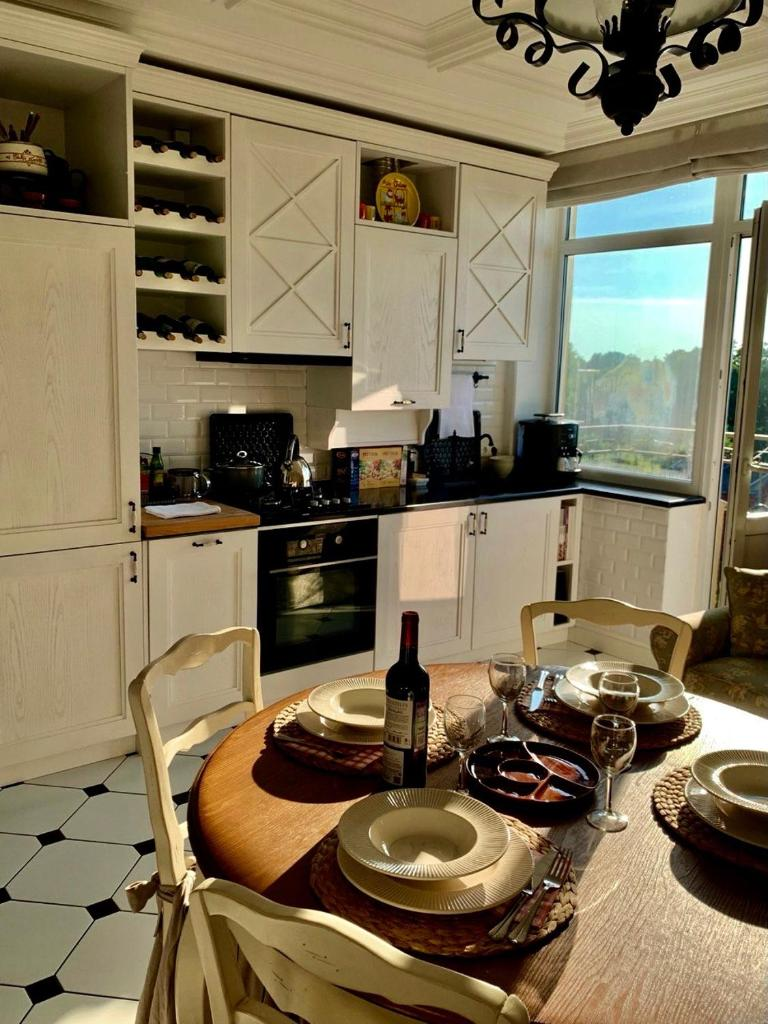 Апартаменты/квартира  Набережная Deluxe Provence