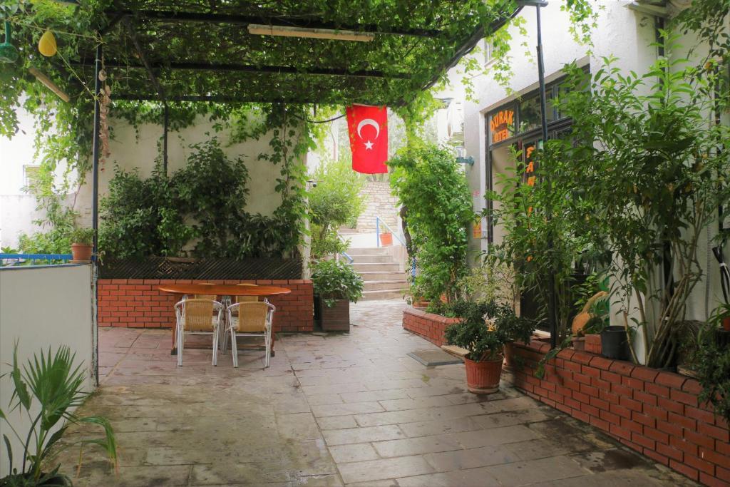 Отель Отель Durak Hotel