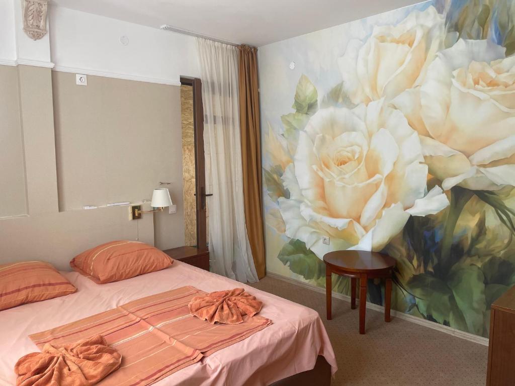 Гостевой дом  Guesthouse Demerchi  - отзывы Booking