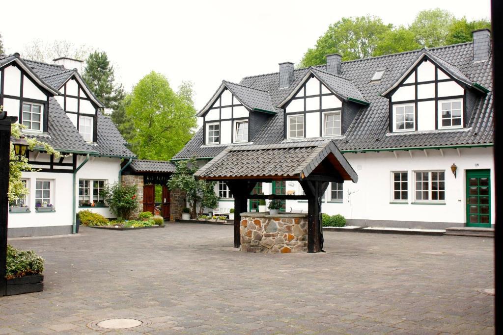 Загородный дом  Altenbrücker Mühle  - отзывы Booking