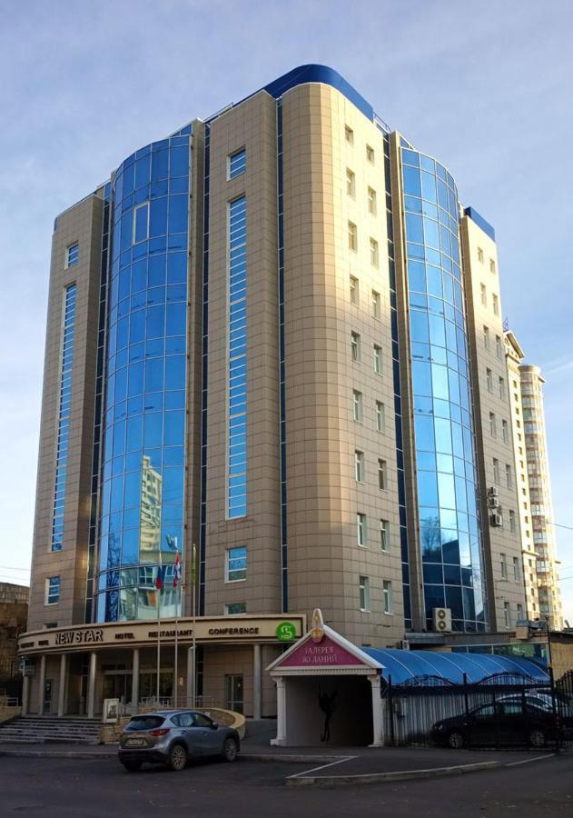 Отель Нью Стар Отель - отзывы Booking