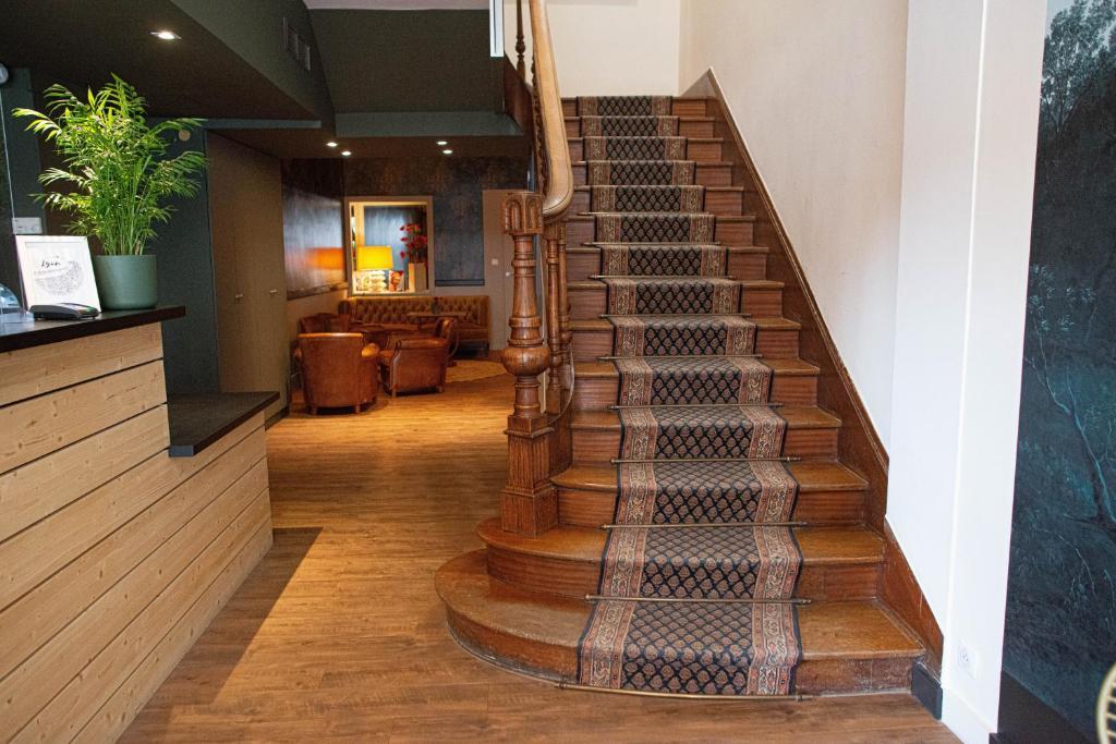 Отель  Hotelo Lyon Ainay The Originals Access,  - отзывы Booking
