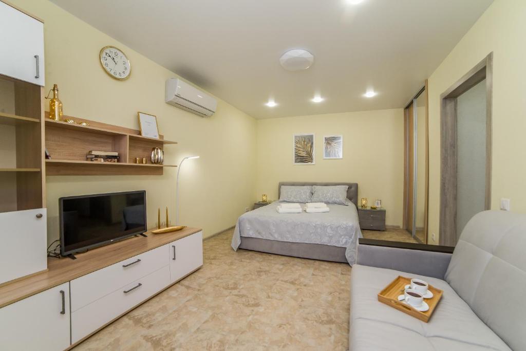 Апартаменты/квартира Куйбышева 10 злата - отзывы Booking