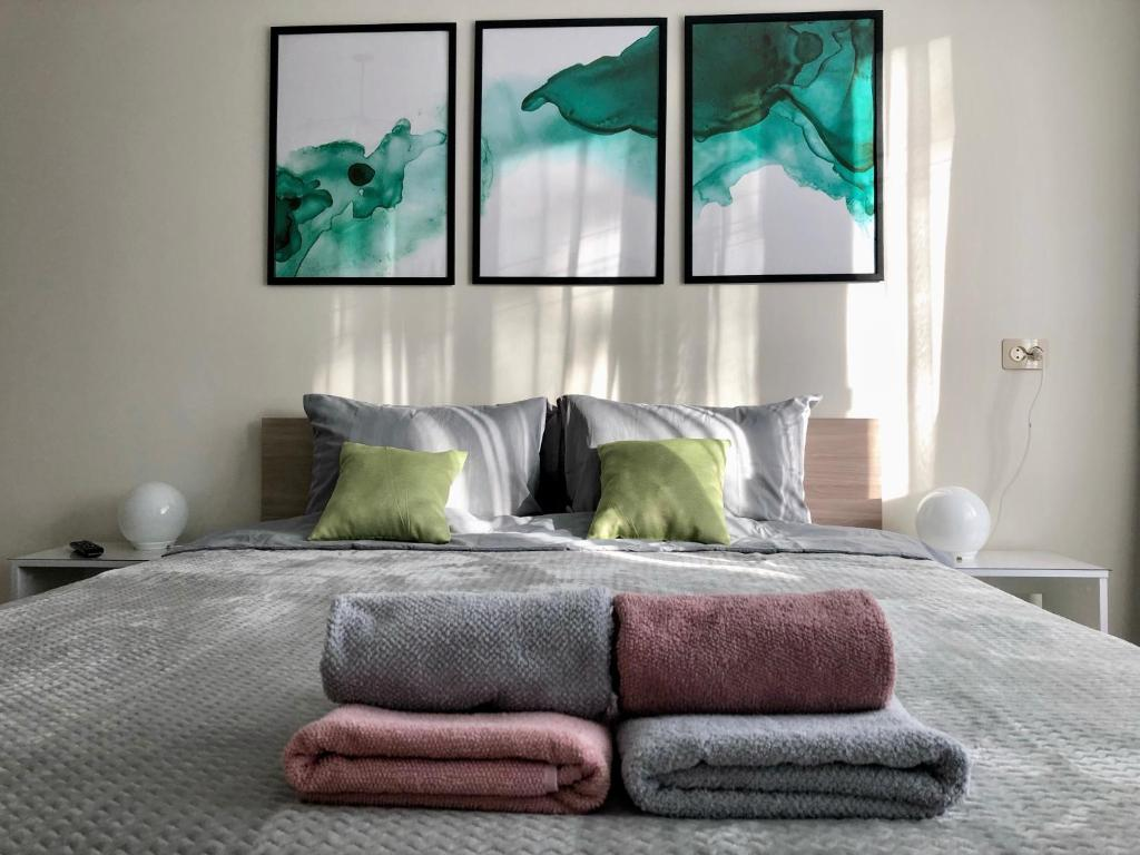 Апартаменты/квартира Apart_Shuya на Полянке - отзывы Booking