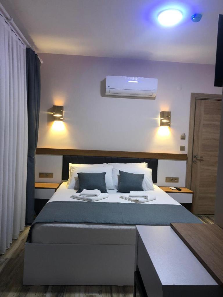 Отель типа «постель и завтрак»  AURORA SIĞACIK HOTEL  - отзывы Booking