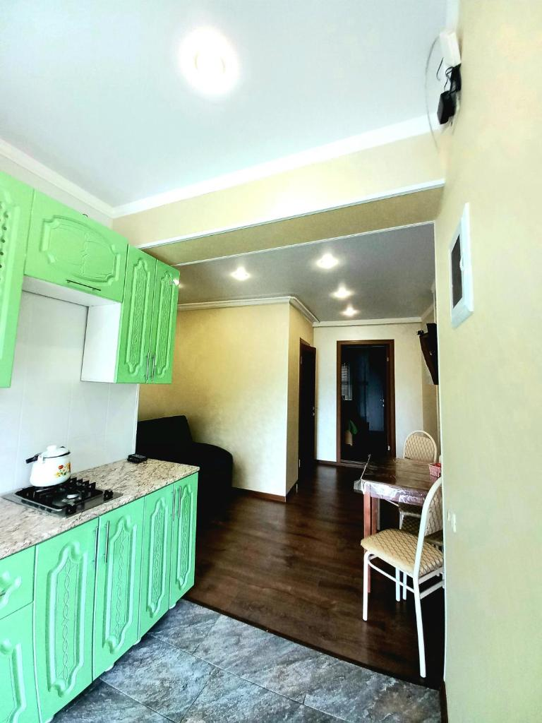 Апартаменты/квартира  Уютная квартира на Карла Маркса 6  - отзывы Booking