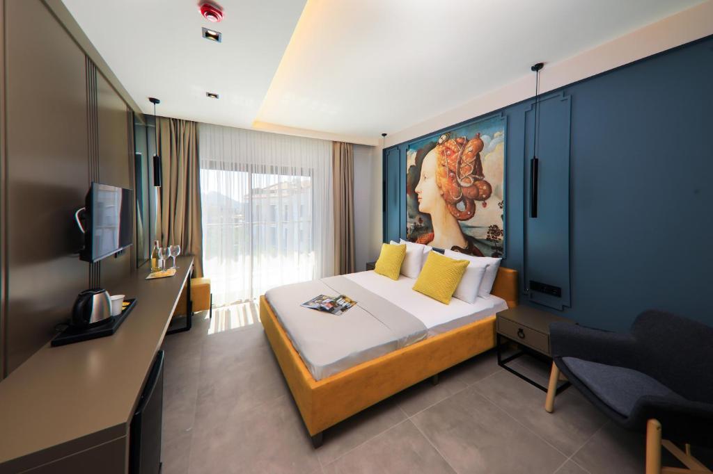 Отель  Neva Boutique Hotel  - отзывы Booking
