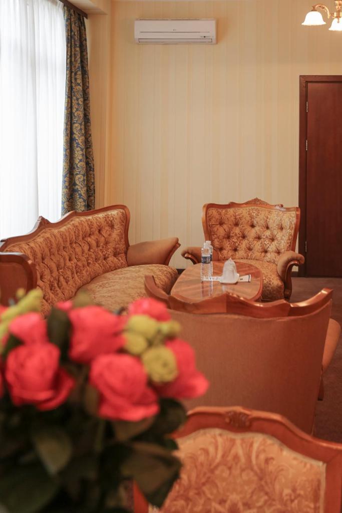 Отель Гостиница «Днипро» - отзывы Booking
