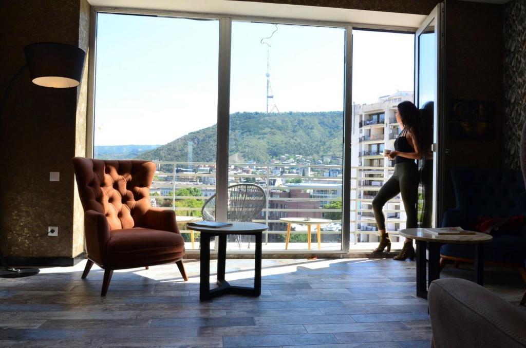 Отель  Panorama 360 Hotel  - отзывы Booking