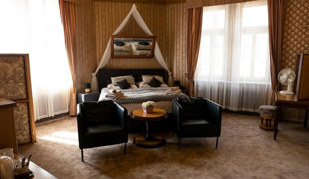 Апарт-отель Light Rooms Prague