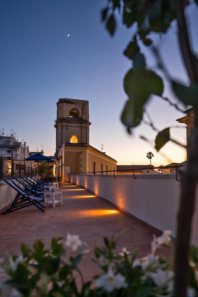 Отель  Maison Il Conservatorio  - отзывы Booking