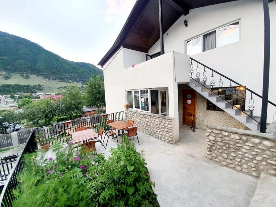 Фото Гостевой дом Manoni's Guesthouse