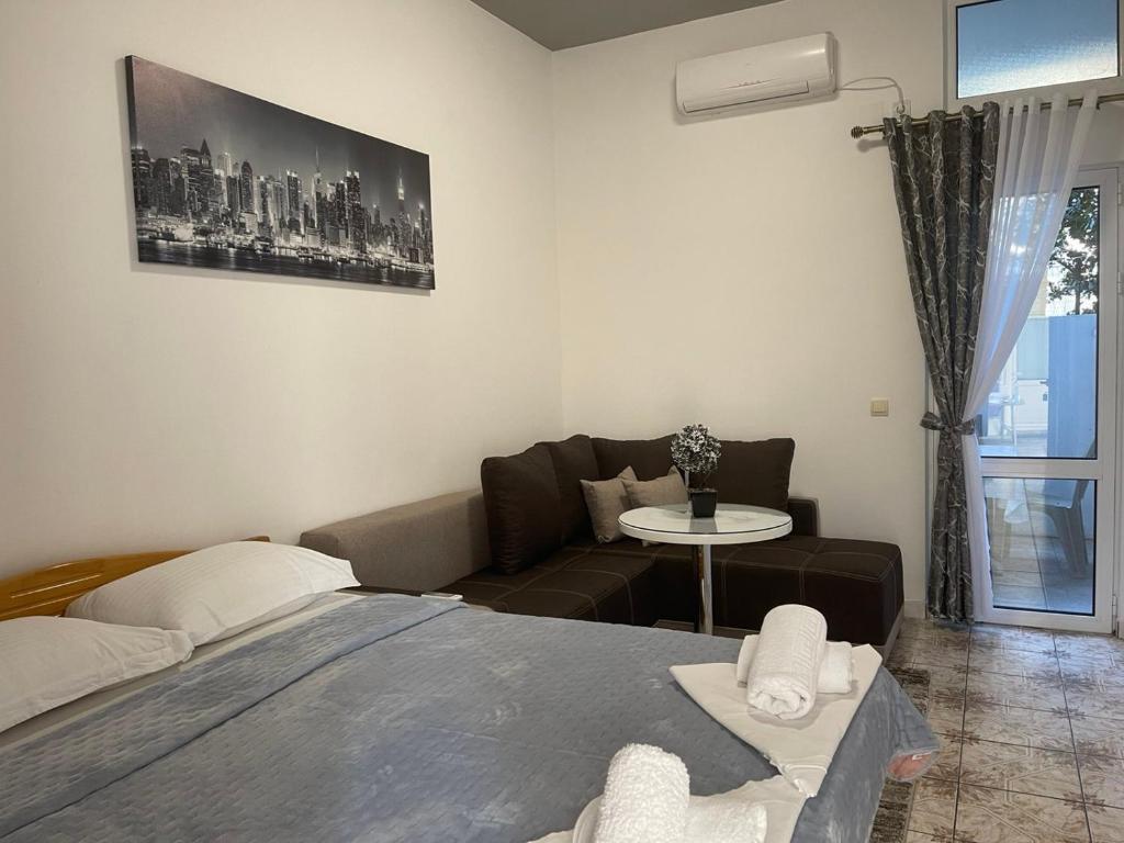 Апартаменты/квартира  Resetar Apartments  - отзывы Booking