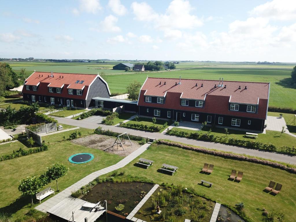 Отель  Nieuw Leven Texel  - отзывы Booking