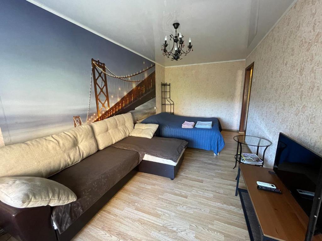 Апартаменты/квартира Квартира на Мира 45 - отзывы Booking