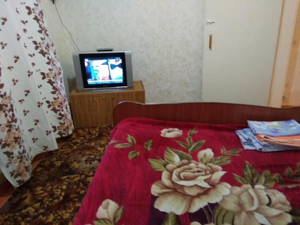 Апартаменты/квартира Rio 3 Rooms