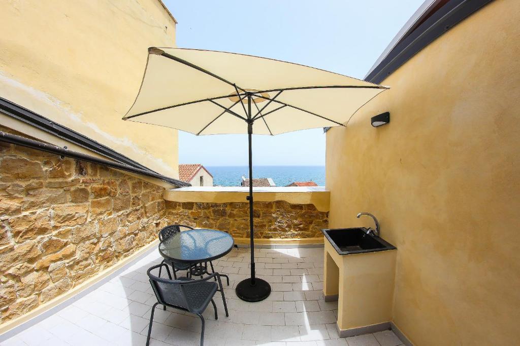 Отель типа «постель и завтрак»  Il Miglio in Più  - отзывы Booking
