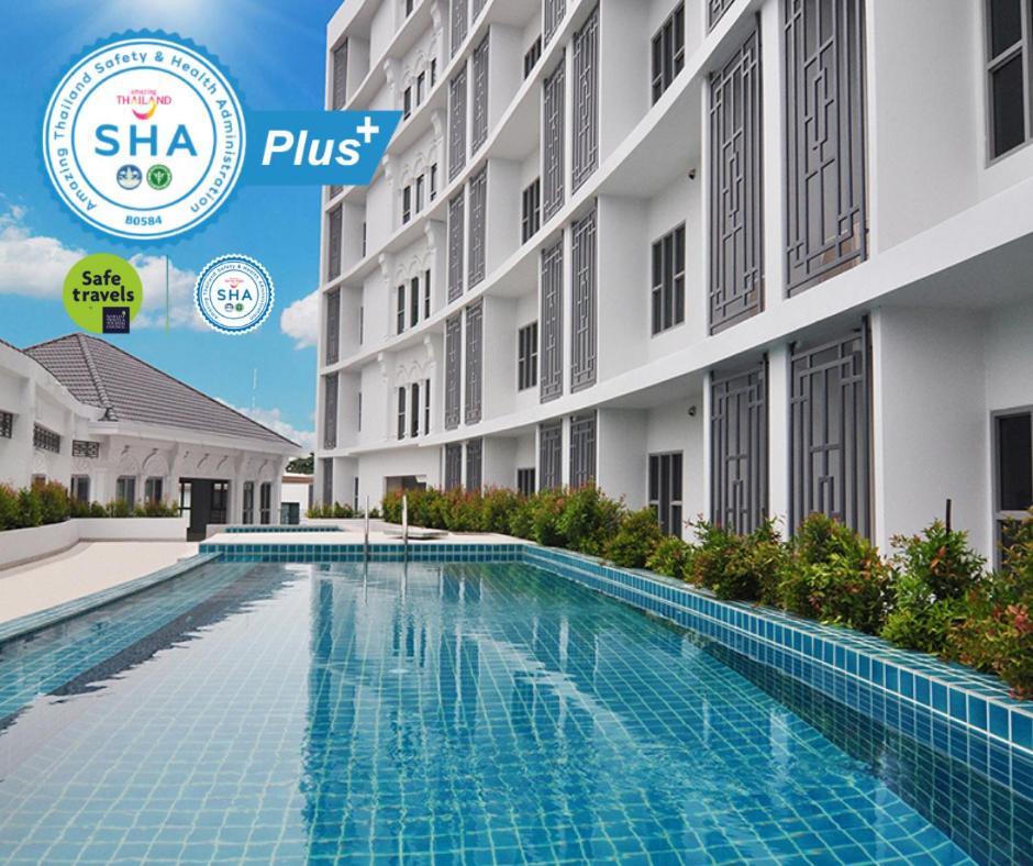 Отель  Vapa Hotel - SHA Plus  - отзывы Booking