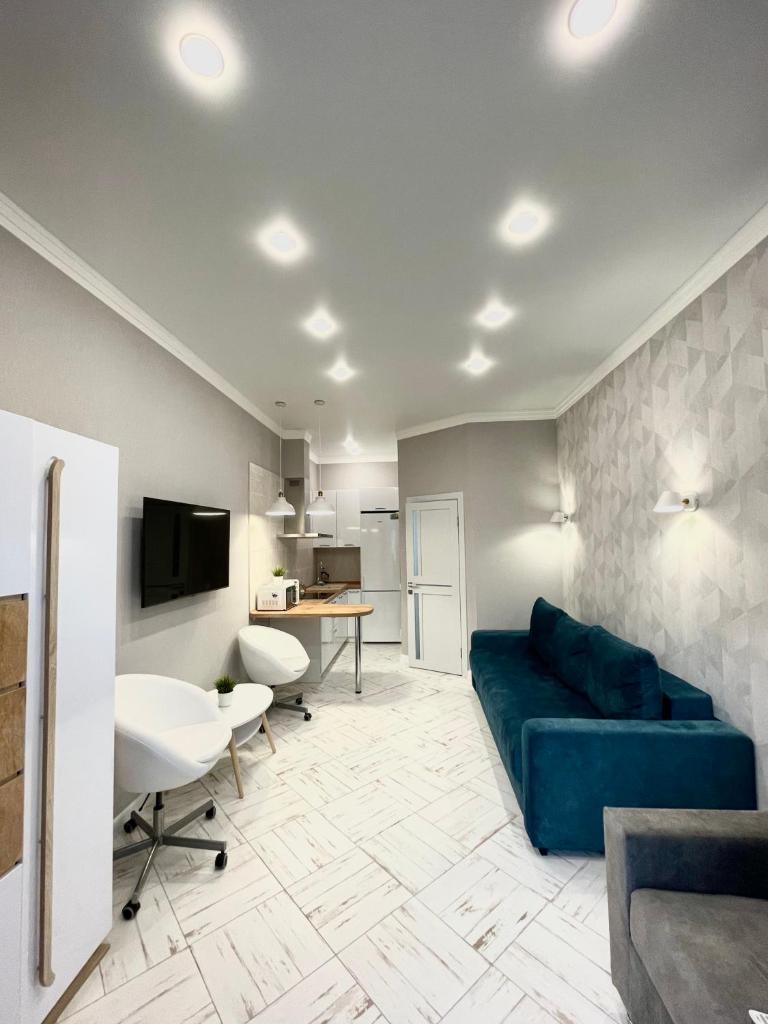 Апартаменты/квартира ApartGelen - отзывы Booking