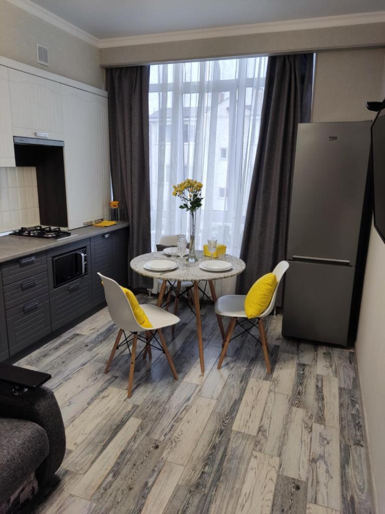 Апартаменты/квартира Апартаменты на Орджоникидзе 3 - отзывы Booking