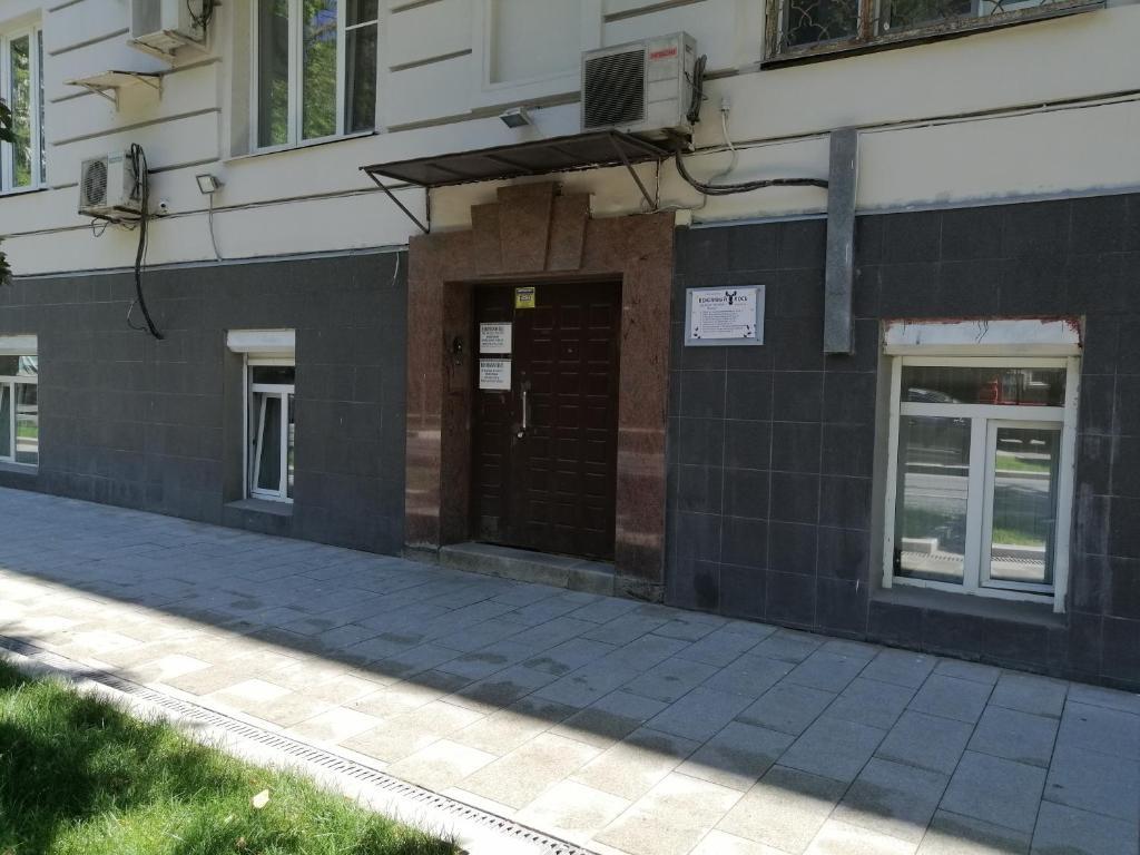 Хостел Хостел Хостел Вежливый Лось Home Boxes на Кутузовской