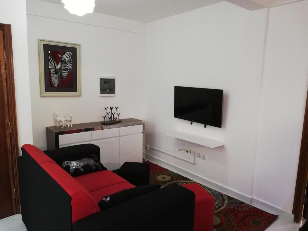 Апартаменты/квартира Lumir Apartamentos - отзывы Booking