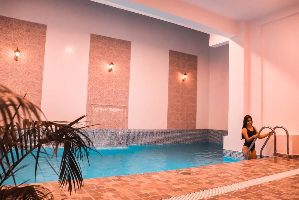 Отель HOTEL SAN JUAN, Tarapoto - отзывы Booking