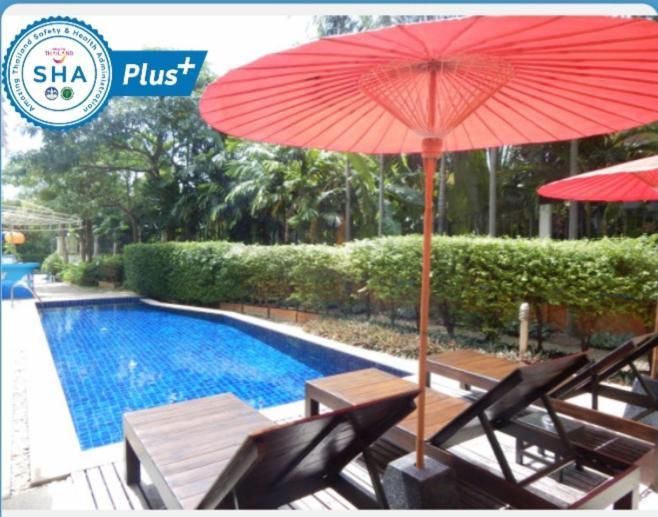 Отель  Jinta Andaman - SHA Plus  - отзывы Booking