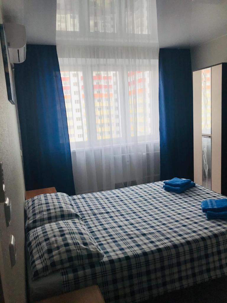 Апартаменты/квартира  Apartments V Cyvorovckom