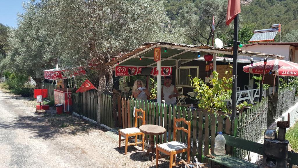 Апарт-отель  Atar Çiftliği Doğa Evleri  - отзывы Booking