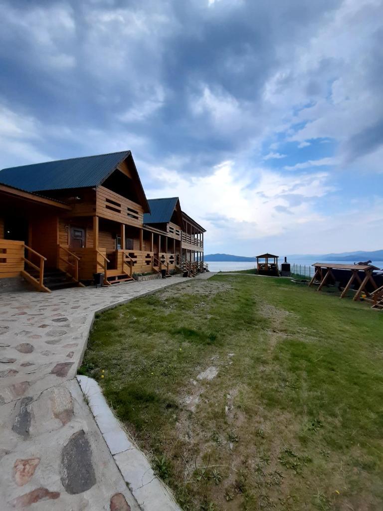 Гостевой дом  #Panoramabaikal  - отзывы Booking
