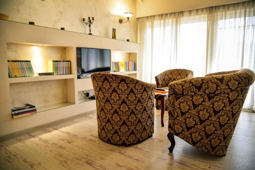 Гостевой дом Garni Hotel TIANIS - отзывы Booking