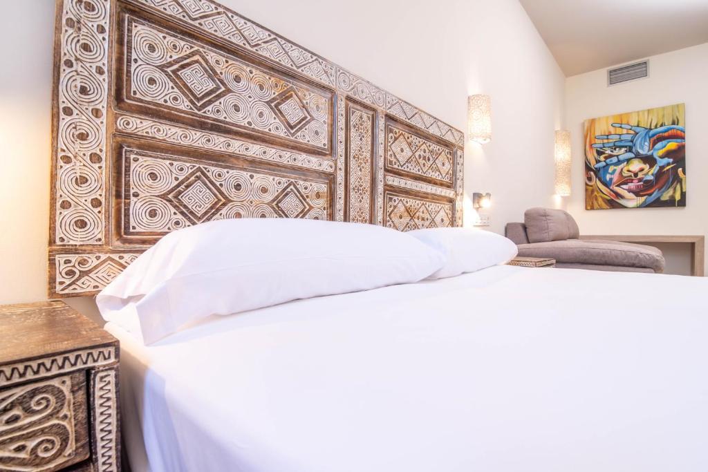 Апартаменты/квартиры Tarifa SUITES - отзывы Booking